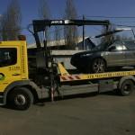 ridicari masini sector 6