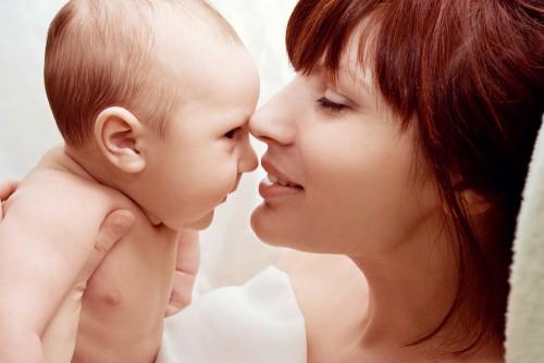 Tu ştii ce înseamnă să fii mamă?
