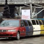 cele mai urate limuzine din lume