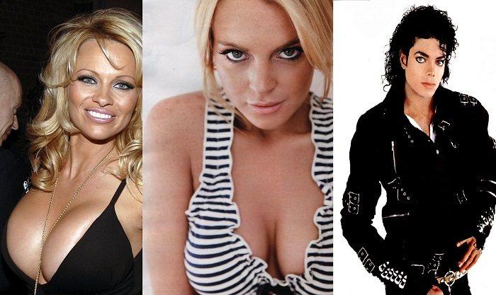 9 celebrităţi care au ajuns la un moment dat falite