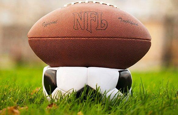 """Care sport merită să se numească """"fotbal""""? Cel european sau cel american? – O analiză obiectivă"""