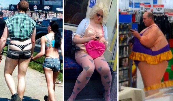 14 oameni ciudaţi care cred că ei au inventat moda