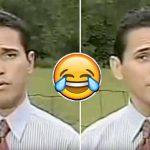 reporter care da din cap