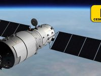 satelit chinezesc se prabuseste pe pamant