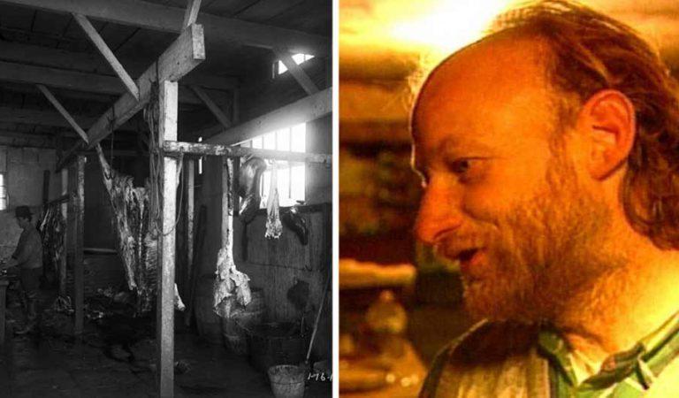 Avea o fermă de porci, însă când s-a aflat ce carne vindea bărbatul, oamenii au încremenit
