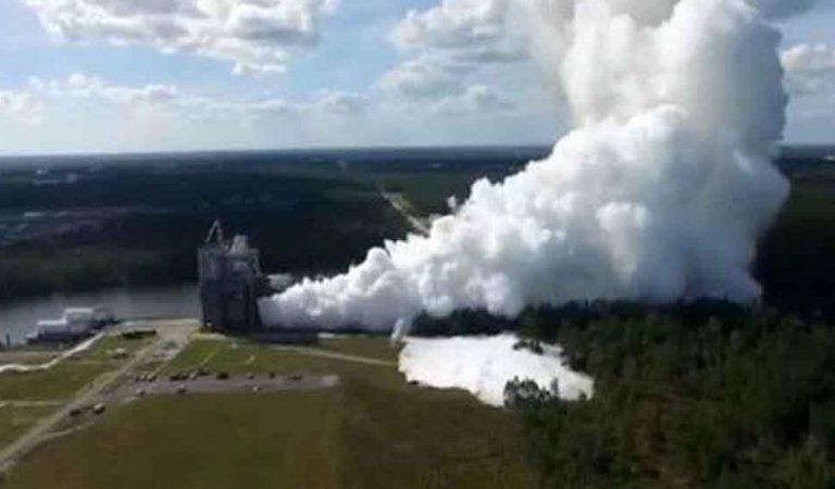 NASA îşi creează propriii nori pentru ploaie, în mod artificial (VIDEO)
