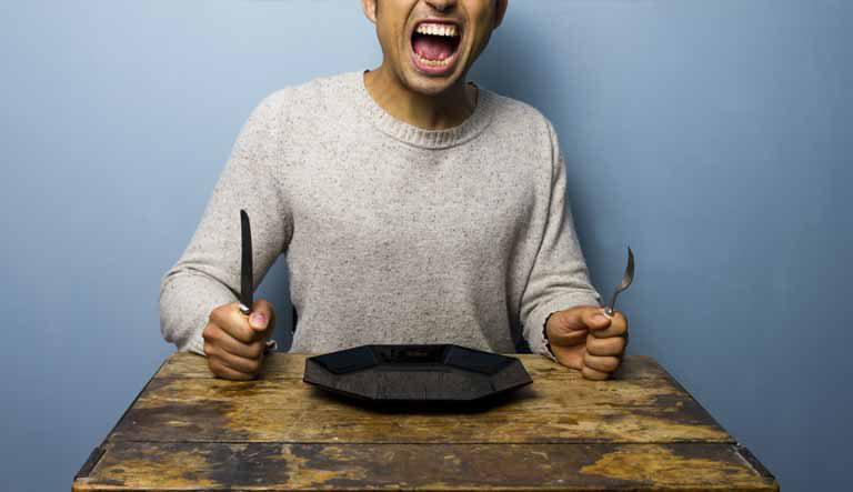 Cât timp poate supravieţui un om fără să mănânce
