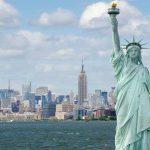 de ce a fost facuta cadou statuia libertatii