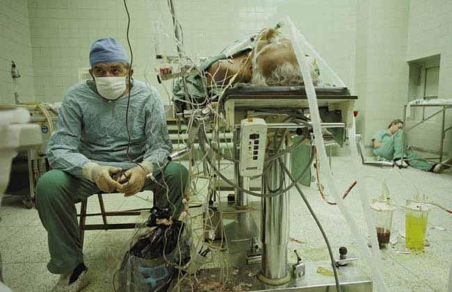 medic dupa o operatie de 23 de ore