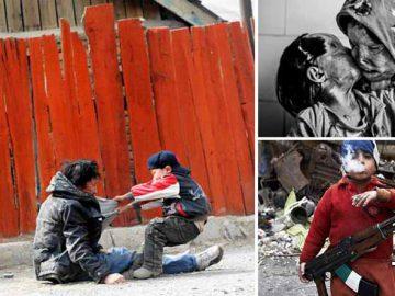 fotografii impresionante cu oameni