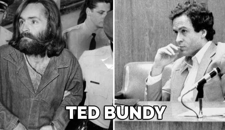 Ted Bundy, cel mai periculos criminal în serie din toate timpurile