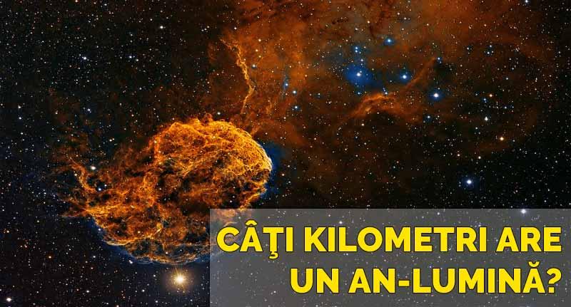 cati km are un an lumina