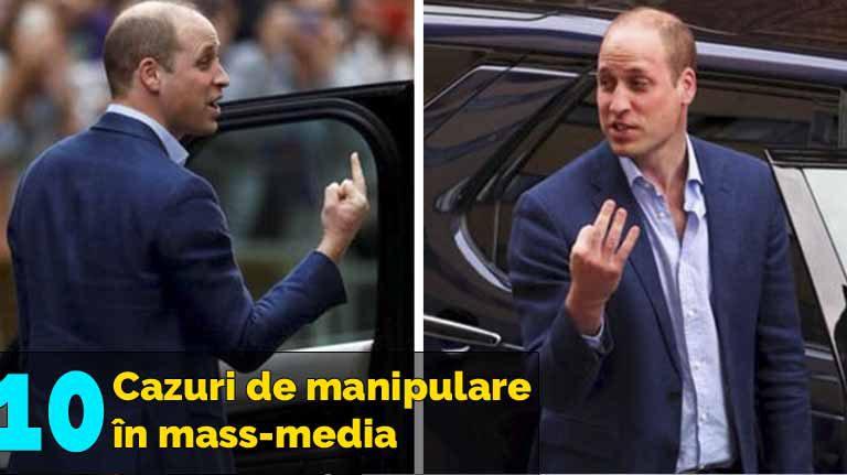 10 cazuri de manipulare în presă, care te vor pune pe gânduri