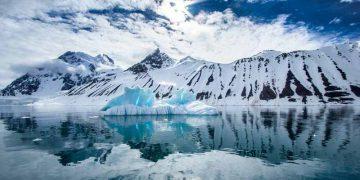 ce este antarctica