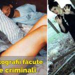 fotografii facute de criminali