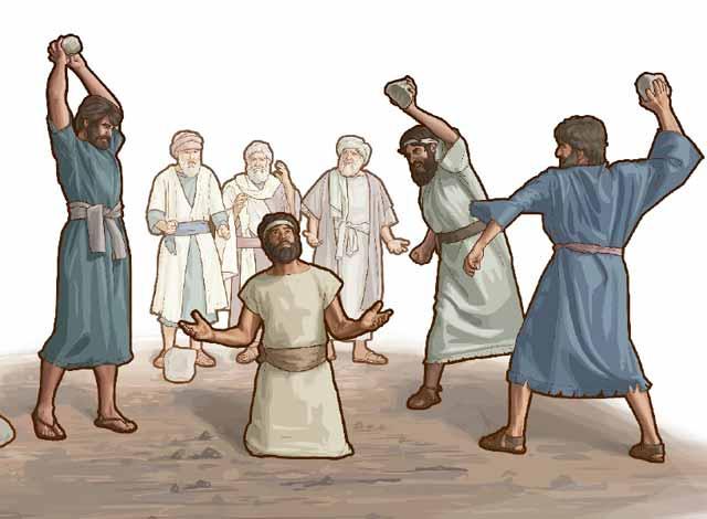 pedeapsa cu moartea in biblie