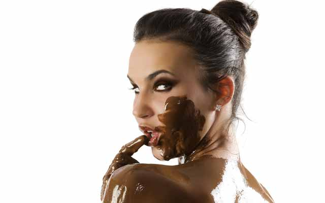 ciocolata ca afrodisiac