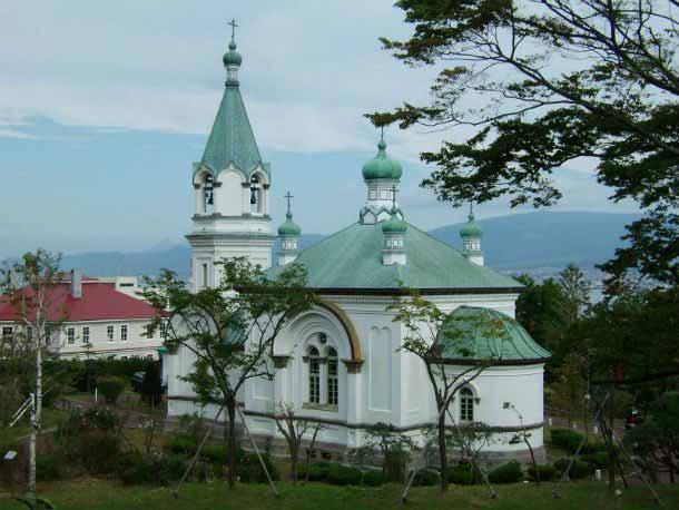 biserica furata