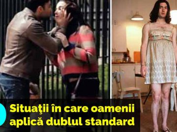 dublu standard