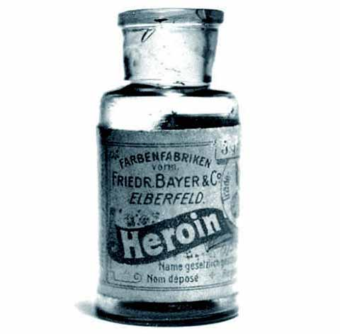 heroina pentru tuse