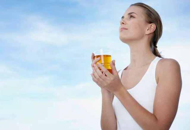 terapia cu urina