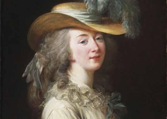 Madame du Barry prostitutie