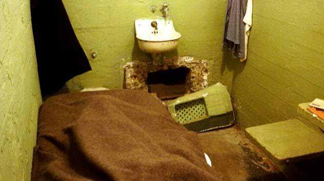 evadare din inchisoarea alcatraz