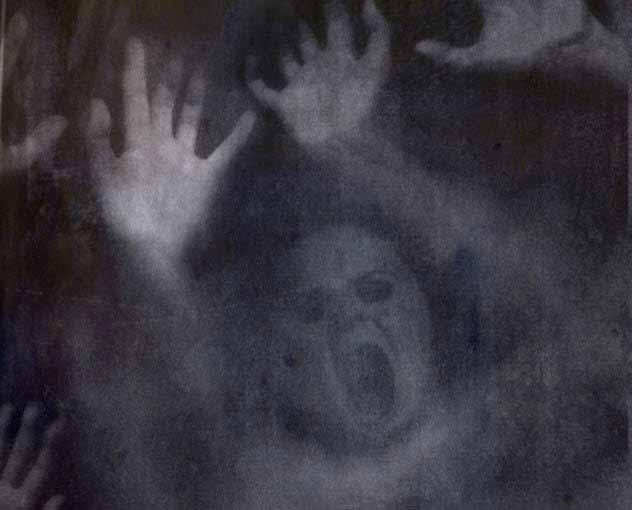 fantome inchisoarea alcatraz