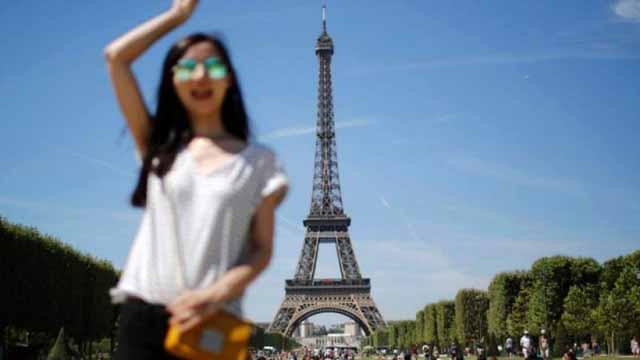 Sindromul Paris
