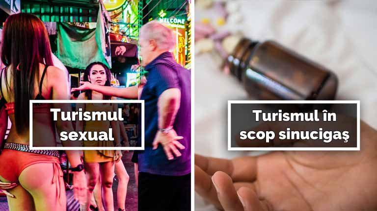 10 tipuri de turism ieşite din comun şi unde se practică