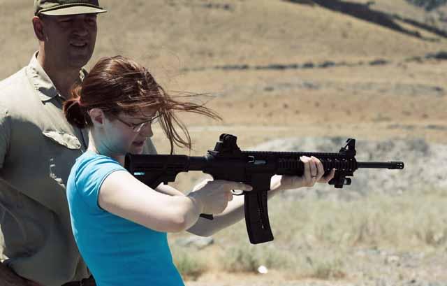 turismul armelor