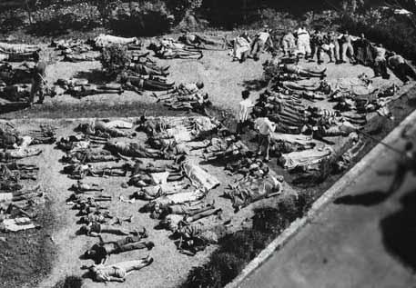dezastre ecologice bhopal