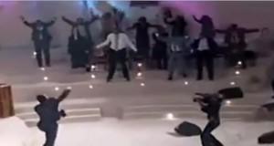 pastor foloseşte puterea Sfântului Duh