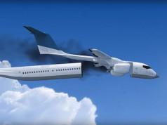 sistem de siguranta avion