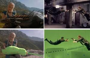 efecte speciale din filme
