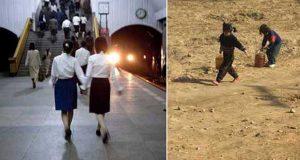 imagini interzise din coreea de nord