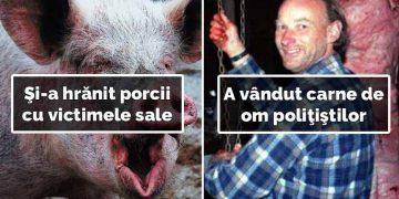 fermierul care vindea carne de om
