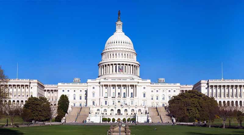 sediul guvernului sua