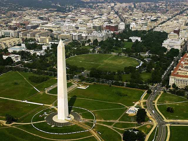 monumentul din washington