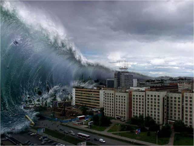 cutremurul din oceanul indian