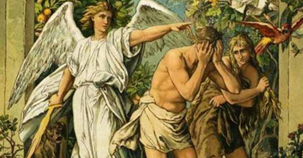 cum s-au inmultit oamenii secretele îngropate ale bibliei