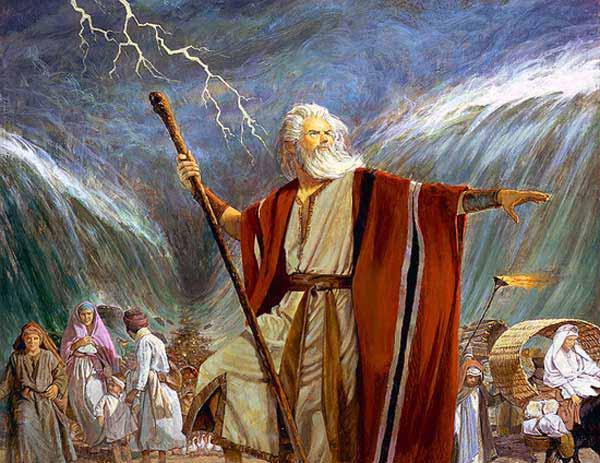 faraonul exodului secretele îngropate ale bibliei