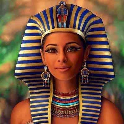 faraoana hatsepsut