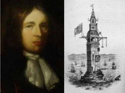 inventatorul farului maritim