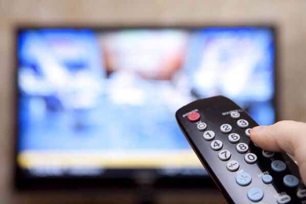 luminozitatea televizorului