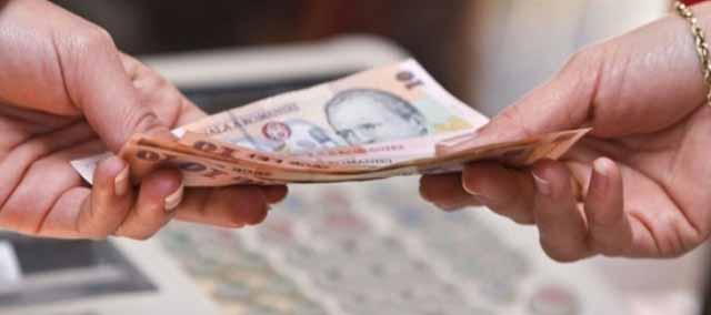 plata cash sau cu cardul