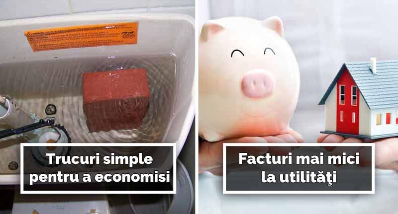 cum să faci economie