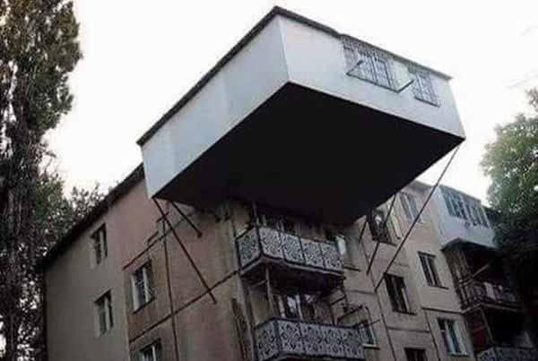 balcon urias