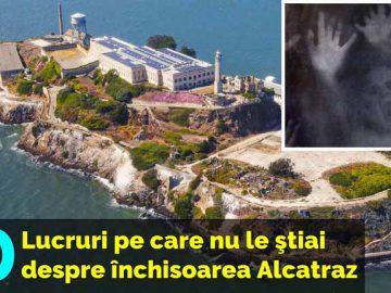 inchisoarea alcatraz