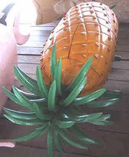 sicriul ananas
